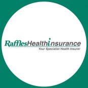 raffles shield
