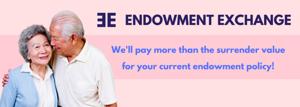 Endowment Exchange's Cash Benefit Promotion With TreeOfWealth.sg